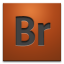 Adobe Bridge CS 4 icon