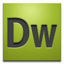 Adobe-Dreamweaver-CS-4 icon