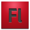 Adobe Flash CS 4 icon