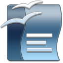 OpenOffice Writer icon