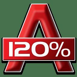Percent Alcohol icon