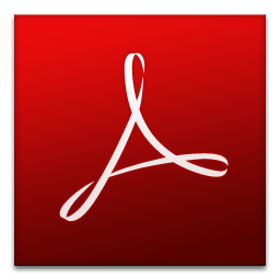 Adobe Acrobat CS 3 icon