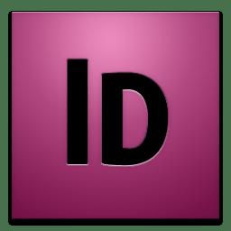 Adobe InDesign CS 4 icon