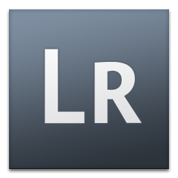 Adobe Light Room CS 3 icon