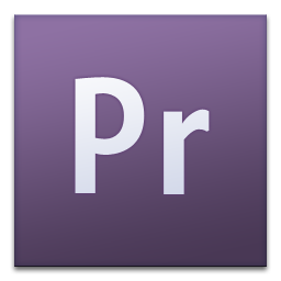 Adobe Premier CS 3 icon