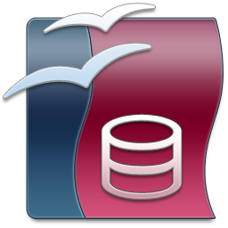 OpenOffice Base icon