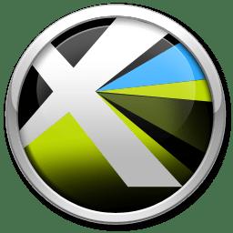 QuarkXPress 8 icon