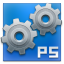 PS Tray Factory icon