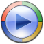 Windows Media Player 10 icon
