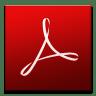 Adobe-Acrobat-CS-3 icon