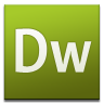 Adobe-Dreamweaver-CS-3 icon