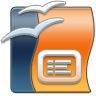 OpenOffice-Impress icon