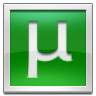 UTorrent-Square icon
