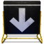 Arrow-Sign icon