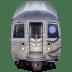 Subway-Car icon