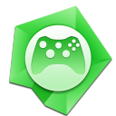 Games-alt icon