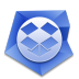 how to add dropbox to dock