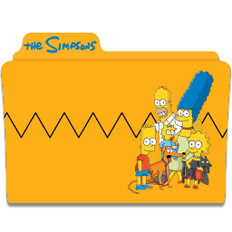 The Simpsons Season 00 icon