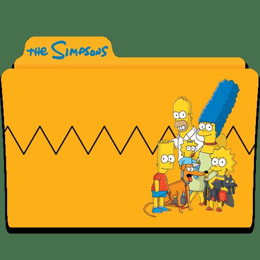 The Simpsons Season 00 icon