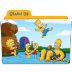 The-Simpsons-Season-09 icon