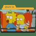 The-Simpsons-Season-24 icon