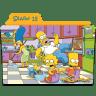 The-Simpsons-Season-15 icon