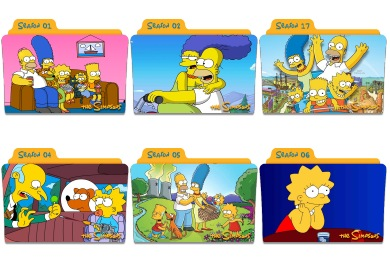 Simpsons Fol