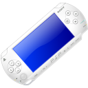 psp white 2 2 icon