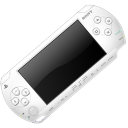 psp white 2 icon
