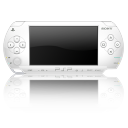 psp white 3 icon