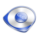 Umd blue icon