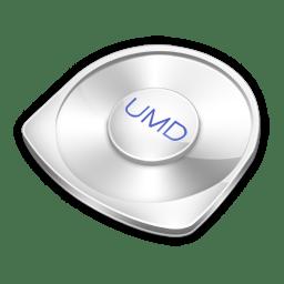 umd icon