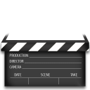 Stacks movies icon