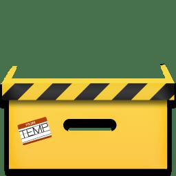 Stacks temp icon