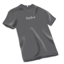 TshirtGris icon