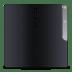 PS3-slim-vert icon