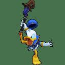 Donald icon