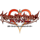 Kingdom Hearts 358 2 Days Logo icon