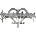 Kingdom Hearts Chain Of Memories Logo icon