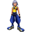Riku Kingdom Hearts icon