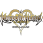 Kingdom Hearts Coded Logo icon
