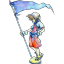 Sora-Flag icon