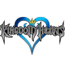Kingdom-Hearts-Logo icon
