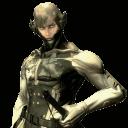 Raiden 2 icon