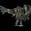 Raging-raven icon