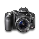 EOS 300D icon