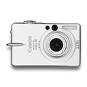 Ixus 30 icon