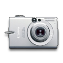 Ixus 50 icon