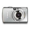Ixus 800IS icon