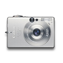 Ixus II icon